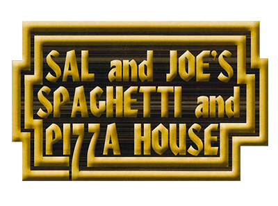 Sal & Joe's Spaghetti and Pizza House – Maple Shade, NJ